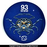 Cancer Gi Patch by Meerkatsu and 93 Brand